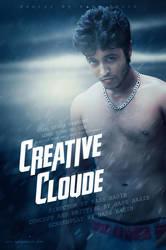 Hollywood movie Poster design by hasshasib001