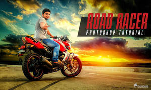 Road Racer by hasshasib001