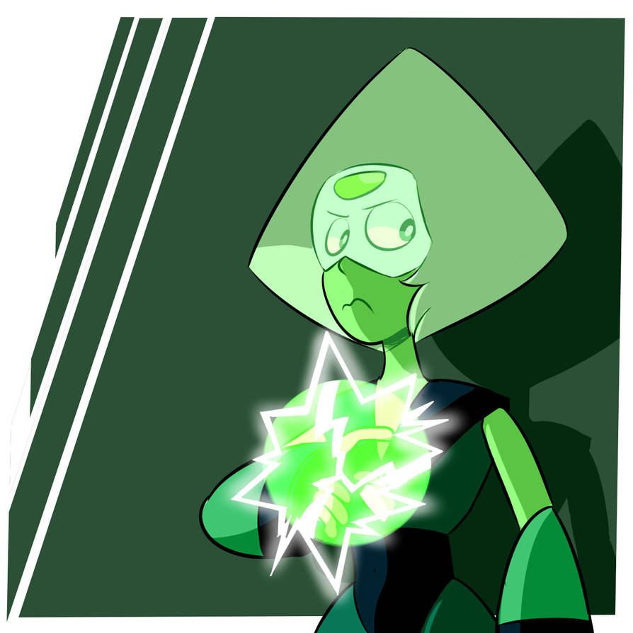 YOU CRYSTAL CLODS.