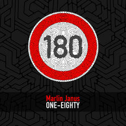 One-Eighty Cover by paniq