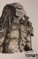 The Predator by R1VENkassle