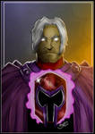 Magneto Unleashed by BouncieD