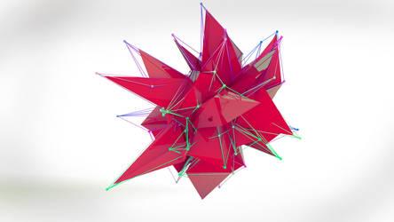 Polygons by car3bear