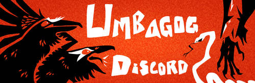 Umbagog Discord Banner by FablePaint