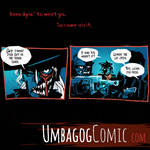 Umbagog Promo 06012018 by FablePaint