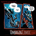 Umbagog Promo 06292018 by FablePaint