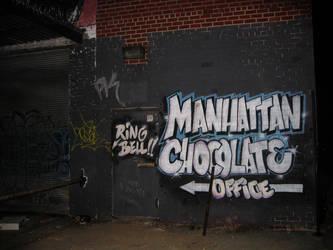 Chocolate? by celebdu
