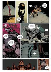 Polyphem Page 13 by Bubaben