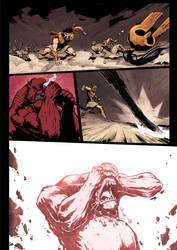 Polyphem Page 15 by Bubaben