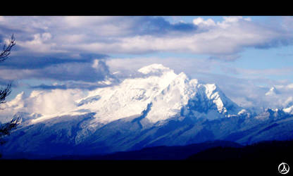 Huascaran by MrSuicidal