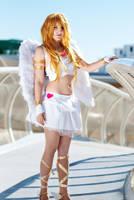 Panty angel  ~ by HarleyBatmarta