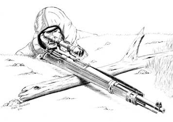 Sniper by MjP-70