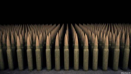 Bullets by MjP-70