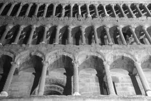 Chiesa di Santa Maria della Pieve in Arezzo by HoremWeb