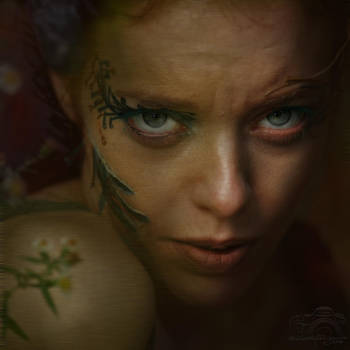 Cyborg Fae Hunting - The Wounded Fae by HoremWeb