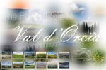 Val d'Orcia Calendar by HoremWeb