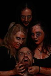Cannibal Rhapsody by HoremWeb