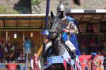 Tournament II - Blue Knight's Enter by HoremWeb