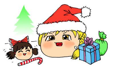 Easy Christmas by ThatArtistFeller