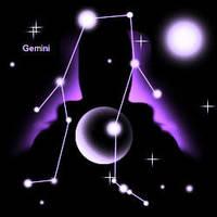 Gemini by Inucat