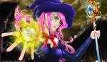 Witch by judi-kata228