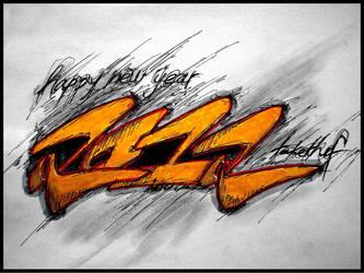 2012 by takethef