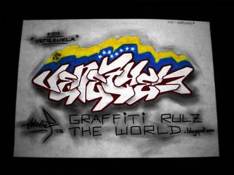 GRTW 077: VENEZUELA by takethef