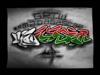 GRTW 079: MADAGASCAR by takethef