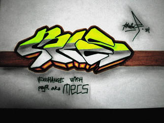 MECS - Exchange [140122] by takethef