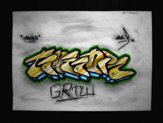 GRTW 088: TANZANIA by takethef
