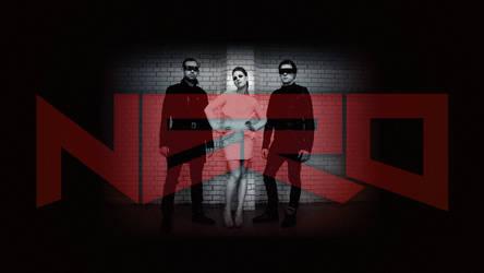 Nero (1) by takethef