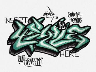 TITLE (Graffiti-Demons) by takethef