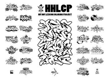 HHLCP - All entries collage by takethef