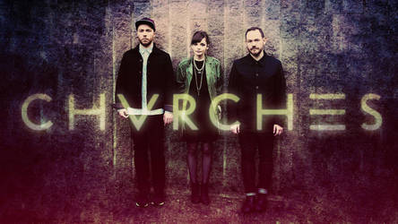 CHVRCHES (1) by takethef