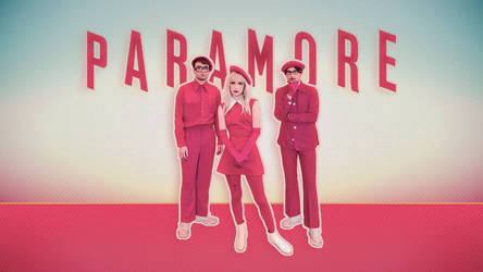Paramore (2) by takethef