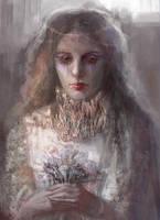 Bride by anotherwanderer