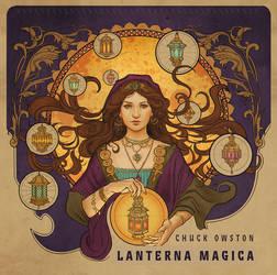 Lanterna Magica by anotherwanderer