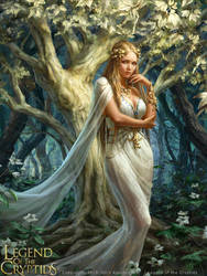 Legend of the Cryptids - Esflonne reg. by anotherwanderer