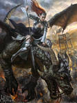 Legend of the Cryptids - Calatona adv. by anotherwanderer