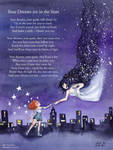 Your Dreams Are In The Stars by LualaDy