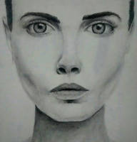 cara by Eglor64