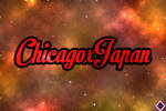ChicagoxJapan Galaxy Logo by WeirdStashGangstaCat