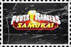 Power Rangers Samurai- Stamp by EmoHawkz