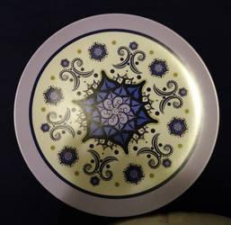 Shutterfly Plate by CherokeeGal1975