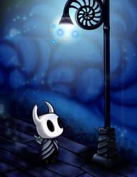 Hollow Knight by nozomi-neko