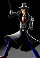 Inspector Gadget by HBDM360