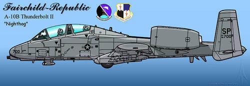 USAF Nighthog 2 by Wolfman-053