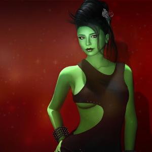 Aleeri's Profile Picture