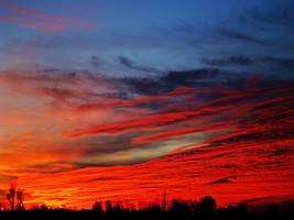 sky.. by k1ffy