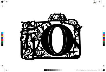 typography by kareldevelop
